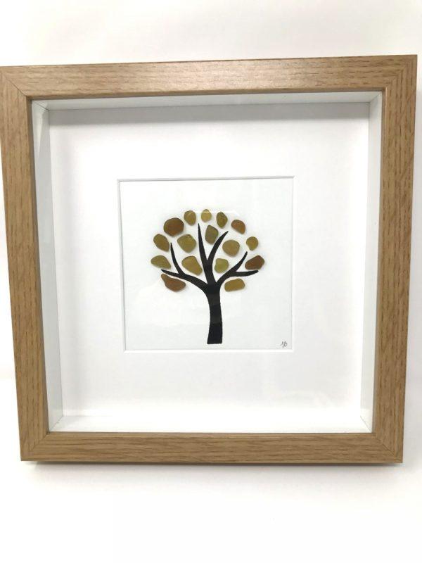 Seaglass Tree